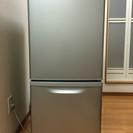 【終了】Panasonic 冷蔵庫 2010年製 NR-B142W...