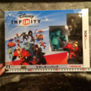 NAMCO  3DS  DISNEY INFINITY スターター...