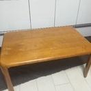 【商談中】折りたたみ テーブル