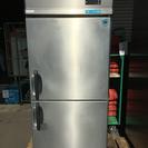 大和業務用冷凍庫253LSS 2009年製626L