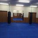 長野県松本市 キックボクシングエクササイズ教室