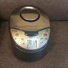 【2010年製】【美品】【激安】三菱 炊飯器 NJ-KSO6