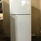 SANYO 109L 2ドア冷蔵庫 2011年製