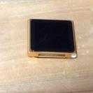 iポッド ナノ 6世代 8GB 難あり