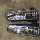 ekワゴン 純正LEDテール 左右セット美品