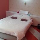 岡山市内で1ヶ月~1年単位の中期滞在・長期滞在をお考えの方にお部屋...