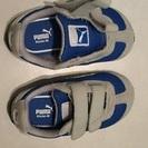 プーマ子ども用靴 13センチ
