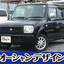スズキ  アルトラパン  G4WD 検29/6 キーレス CD アルミ