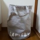 Francfranc(フランフラン)ランドリーバッグ