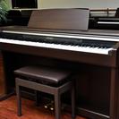 電子ピアノと本格ヘッドホン♪カシオCELVIANO/セルビアーノA...