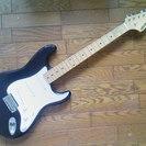 エレキギター ストラトキャスタータイプ HOLLY