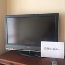 SONY 32inch液晶テレビ BRAVIA