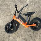 取引中:ストライダー 足漕ぎ自転車