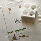 ヤマト ワイン用 BOX  5箱