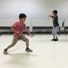 中国古伝少林カンフー 花小金井少年教室
