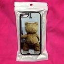 ★テッドのiPhoneケース★