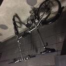 ダホン ルート DAHON ROUTE 折りたたみ自転車