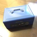 簡易金庫 1500円