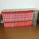 ウィニングチケット全21巻+ウィニングチケットⅡ 4巻