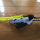 キョウリュージャー☆剣のおもちゃ