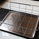 ニトリの水切り(キッチン用品)