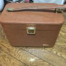 メナードの化粧箱