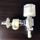 分岐水栓 ③CB-E6 [CB-E7が後継品] (食洗機用 食器洗...