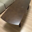 【商談中】折りたたみできるテーブル
