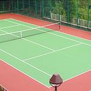 1/24(火)9〜11時の硬式テニス仲間募集!浅草🎾🎾