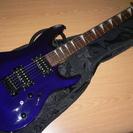 エレキギター アリアプロⅡ マグナ 2ハム 手渡しにてお願いいたします。