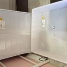 IKEA 衣類収納BOX 蓋つき 77×70×20