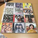 新品 AKBグループ CDセット
