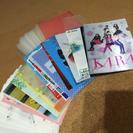 ☆26日お取引予定☆ クリアファイル 143枚