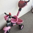 変形三輪車