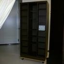 オープンスライド本棚(2809-40)