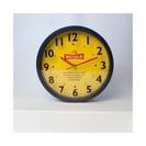 新品☆ インパクトのある壁掛け時計 お取り置き中