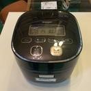 【2012年製】【美品】【激安】  SHARP 炊飯器 KS-C5E-B