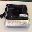 【年数不明】【美品】【激安】  DRETEC IH 調理機 DI-210