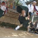 【秘密のお祭り】三作神楽の「息吹祭」~IBUKI~