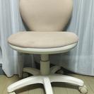 [取引終了]椅子 オフィスチェアー(古いです)