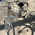 値下げ☆ブリジストン アルベルト 通学 自転車 26インチ