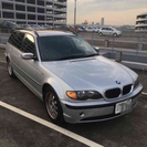 ★BMW 318iツーリング★車検付!★