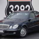 【誰でも車がローンで買えます】 メルセデスベンツ E240 ワンオ...