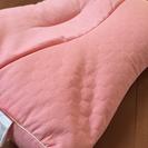 値下げ☆東京西川 医師がすすめる健康枕「もっと肩楽寝」☆ピンク