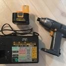 【値下げ】 インパクトドライバ 充電機器