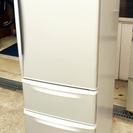 3ドア冷蔵庫 パナソニック 320L 板橋区 2009年