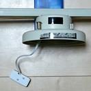 ㊹ライティングバー LRC-RSL100B リモコン付き 中古品