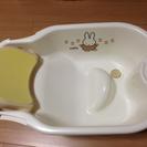 【至急】ベビーバス☆コルクマット USED