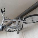 未使用新品同様20吋 折りたたみ自転車