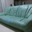 3人掛けソファをお譲りします。